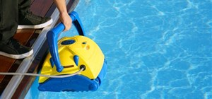 Swimming Pool Maintenance: How to Identify, Prevent & Remove Pool Stains