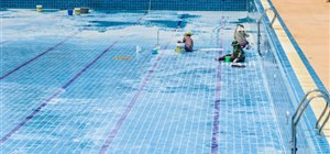 Why You Should Remodel Your Commercial Indoor Pool During the Off-Season