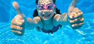 How Clean is Your Swimming Pool? Here's How You Know.