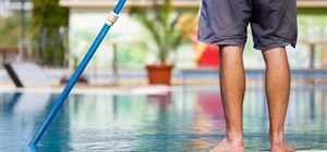 Schedule Your Annual Pool Cleaning Before Spring