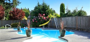 5 Things to Consider Before You Get an In-Ground Swimming Pool