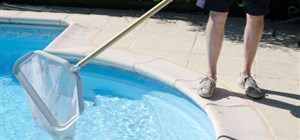 How to Take Great Care of Your Pool After a Storm