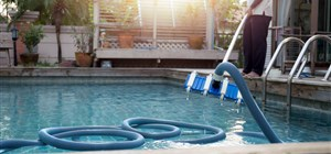 Save Your Sanity with Regular Pool Maintenance Services this Summer