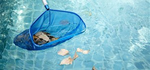 Autumn is Near: Time to Think About Closing Your Pool