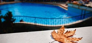 Off-Season Maintenance Tips for Your Pool