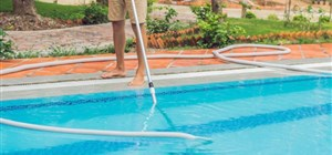 How to Care for Your Pool After a Storm